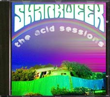 The Acid Sessions by Sharkweek