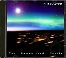 The Hammerhead Nebula by Sharkweek